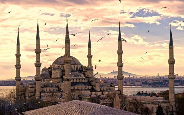 فنادق اسطنبول موقع عرب تورز