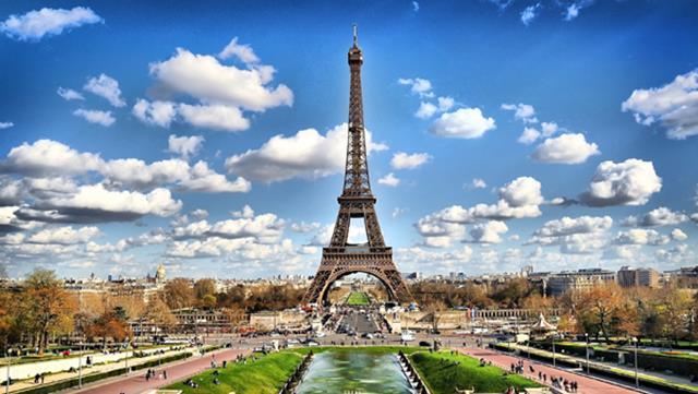 فنادق باريس موقع عرب تورز
