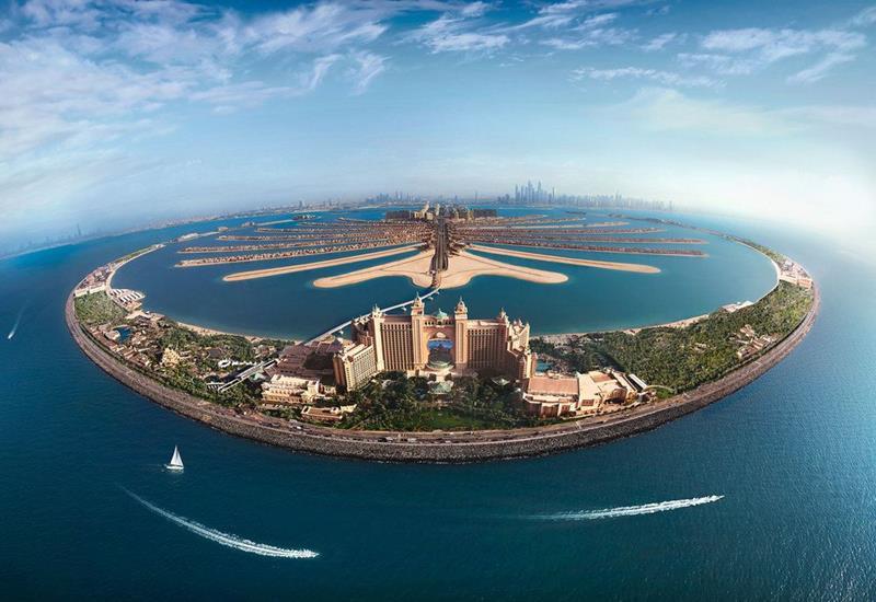 فندق اتلانتس دبي موقع عرب تورز